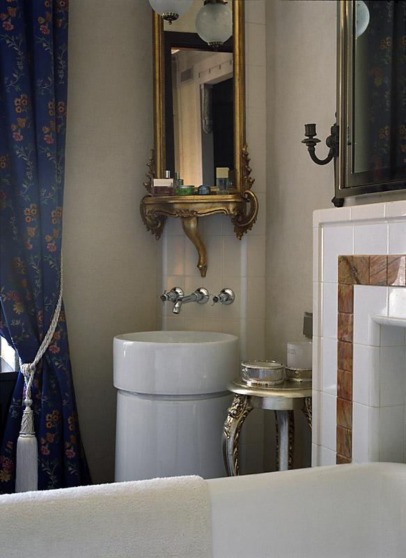 Фото № 10400 ванная  Квартира