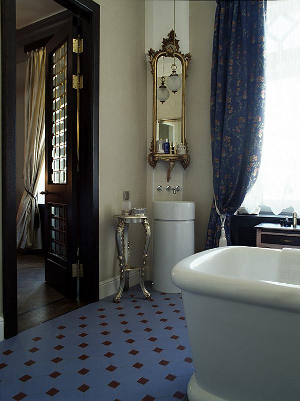Фото № 10401 ванная  Квартира