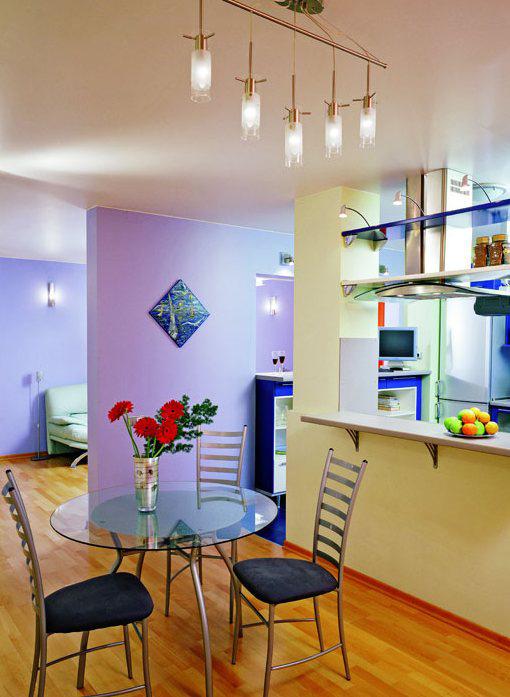 Фото № 515 кухня  Квартира