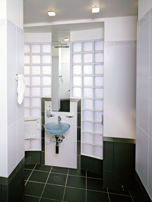 Фото № 1403 ванная  Квартира