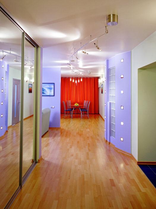 Фото № 513 холл  Квартира