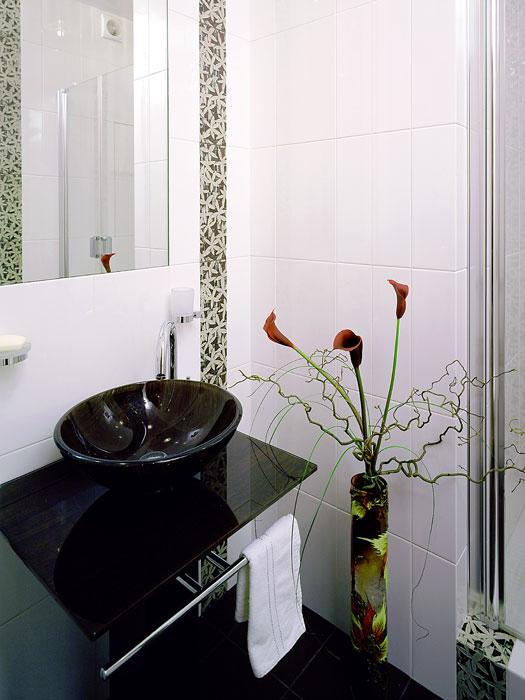 Квартира. ванная из проекта , фото №1474