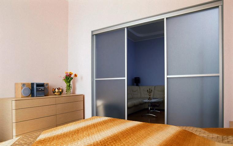 Фото № 571 спальня  Квартира