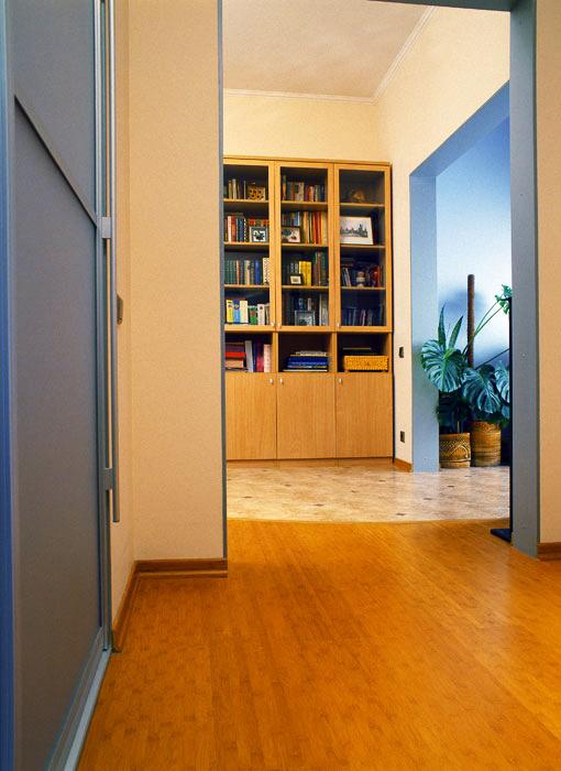 Фото № 586 холл  Квартира