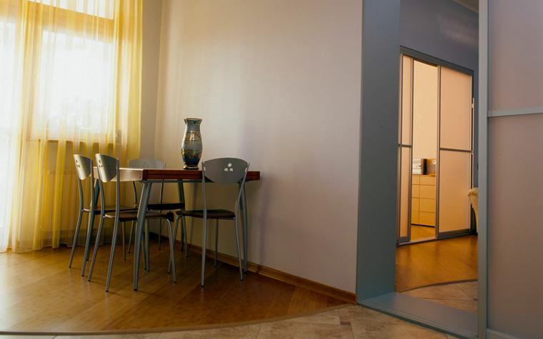 Квартира. кухня из проекта , фото №569