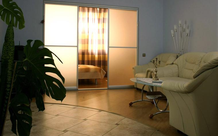 Фото № 577 гостиная  Квартира