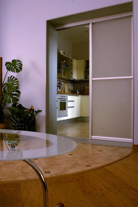 Квартира. гостиная из проекта , фото №576