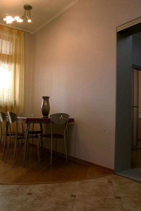 Квартира. кухня из проекта , фото №570