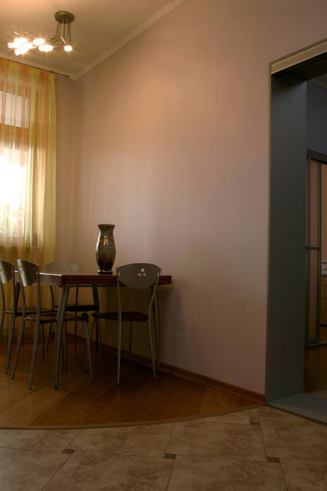 кухня - фото № 570