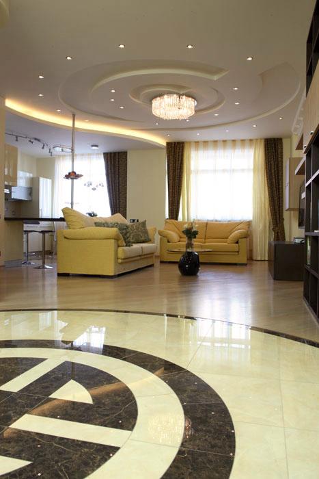 Фото № 21 гостиная  Квартира