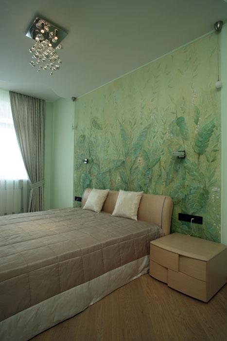 спальня - фото № 9
