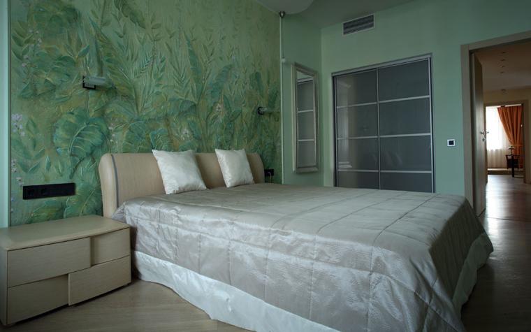 спальня - фото № 10