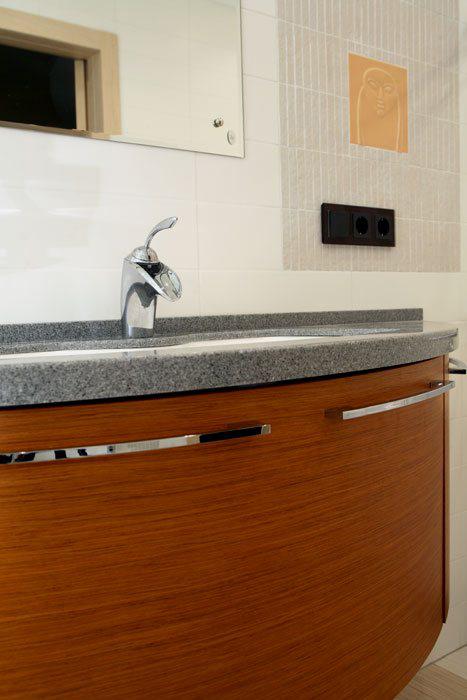 интерьер ванной - фото № 1392