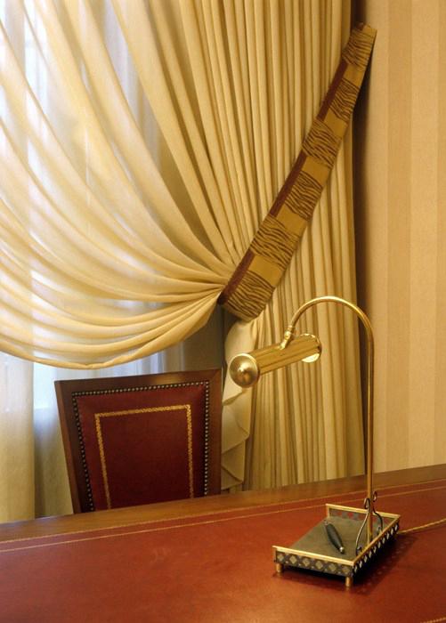 Квартира. кабинет из проекта , фото №617