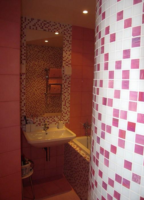 ванная - фото № 1425