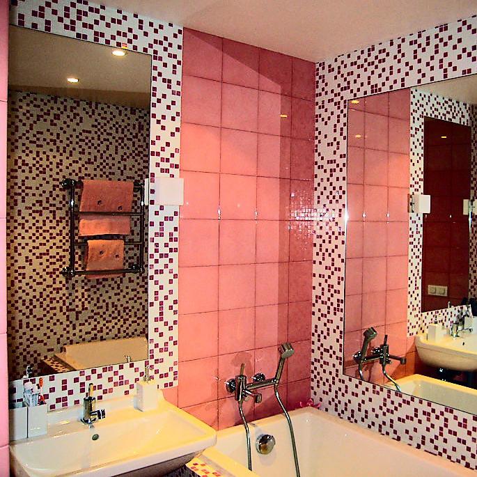 ванная - фото № 1426