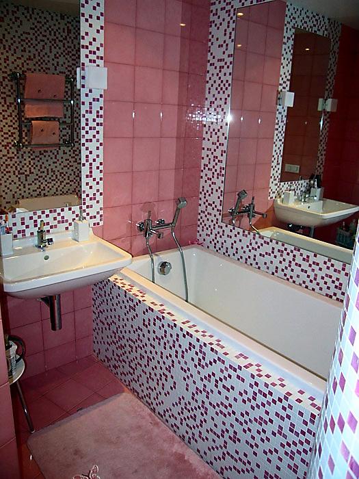 ванная - фото № 1427