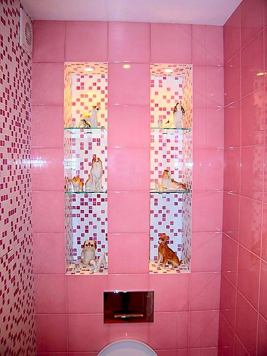ванная - фото № 1428