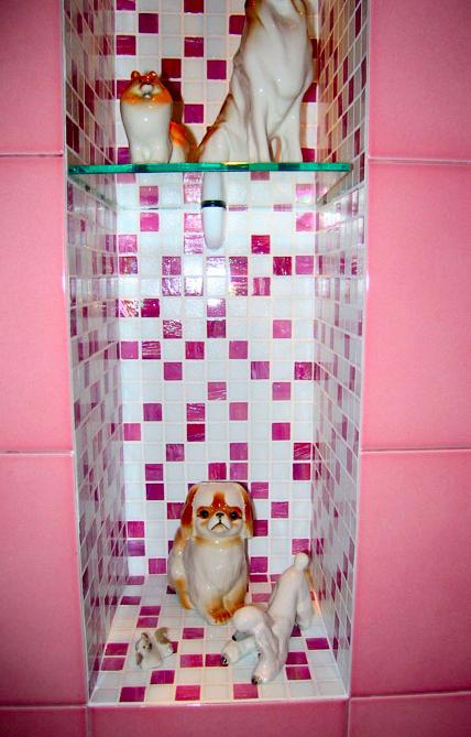 ванная - фото № 1429