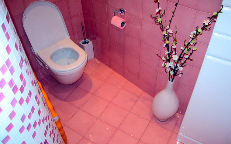 ванная - фото № 1430
