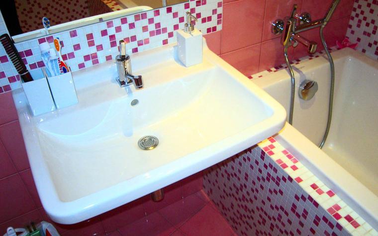 ванная - фото № 1432