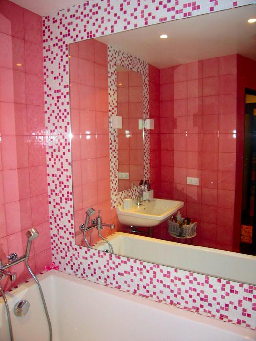 ванная - фото № 1433