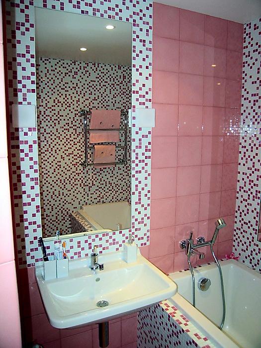 ванная - фото № 1434