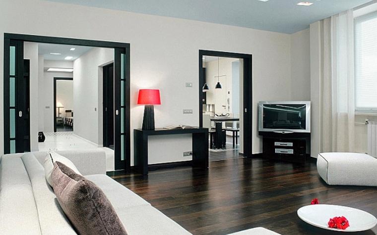 Квартира. гостиная из проекта , фото №2118