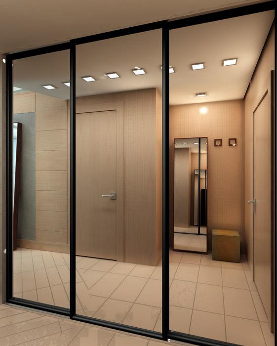 Квартира. холл из проекта , фото №5772