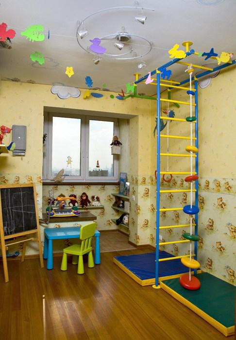 <p>Автор проекта: Архитектурная мастерская Владимира и Ольги Селиверстовых</p>