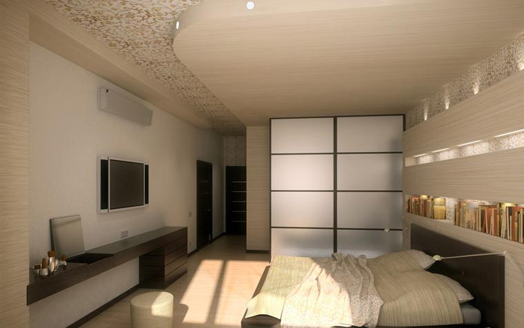 спальня - фото № 188