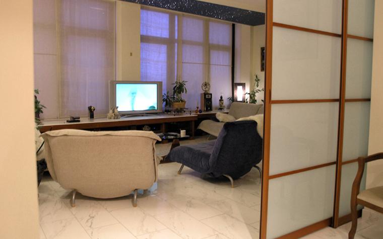 Фото № 262 гостиная  Квартира