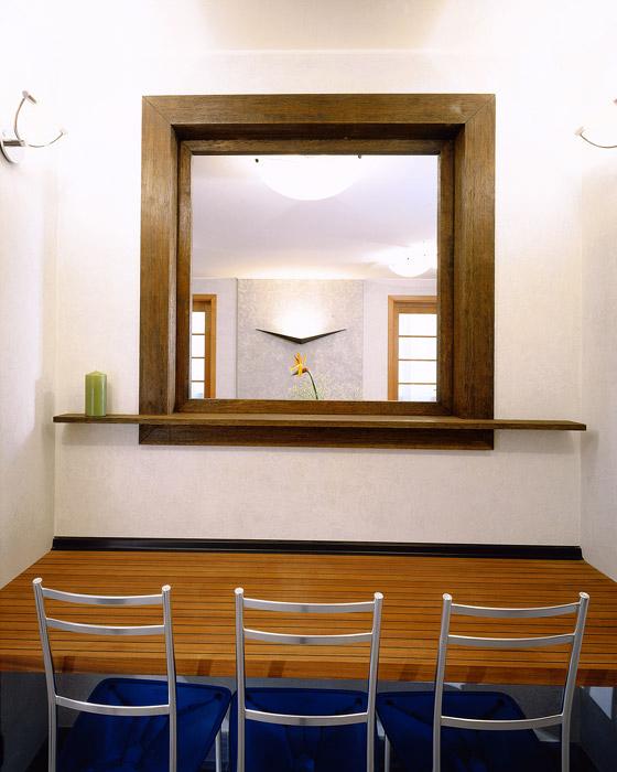 Квартира. кухня из проекта , фото №2378