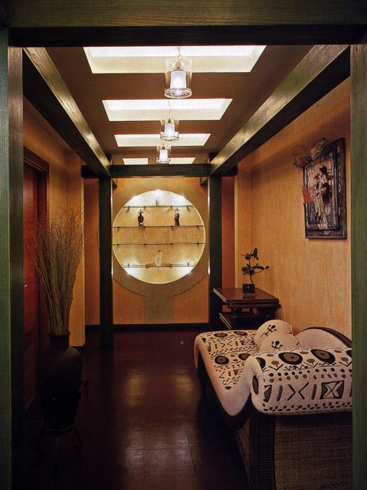 Квартира. холл из проекта , фото №1030