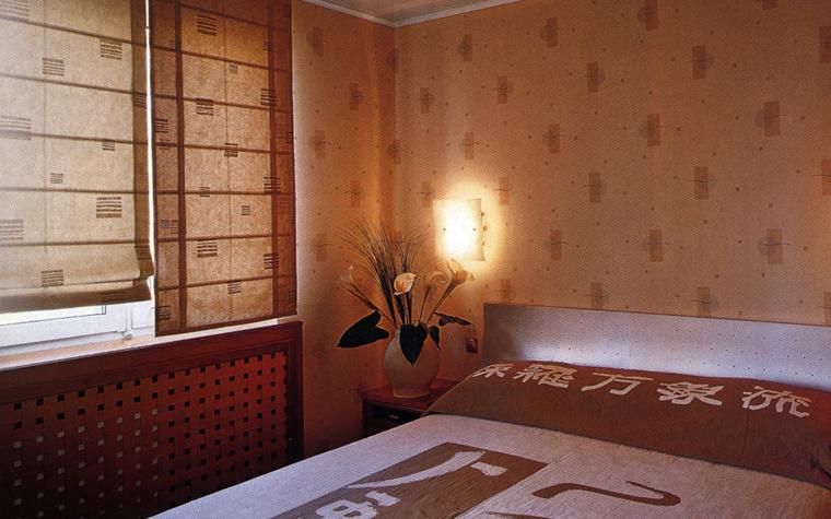 Фото № 1020 спальня  Квартира