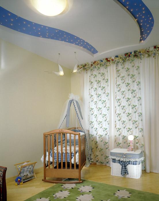 Фото № 1040 детская  Квартира