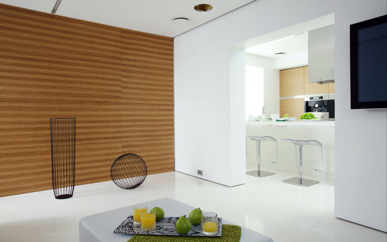 интерьер кухни - фото № 1199