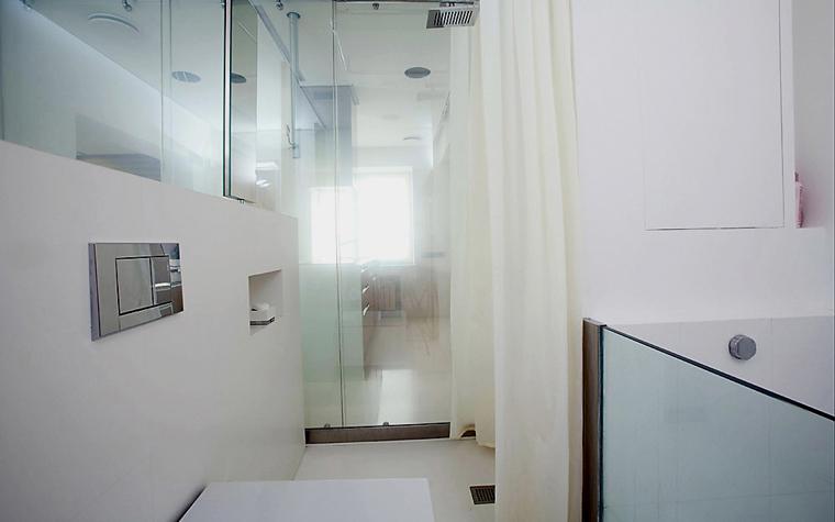 интерьер ванной - фото № 1367
