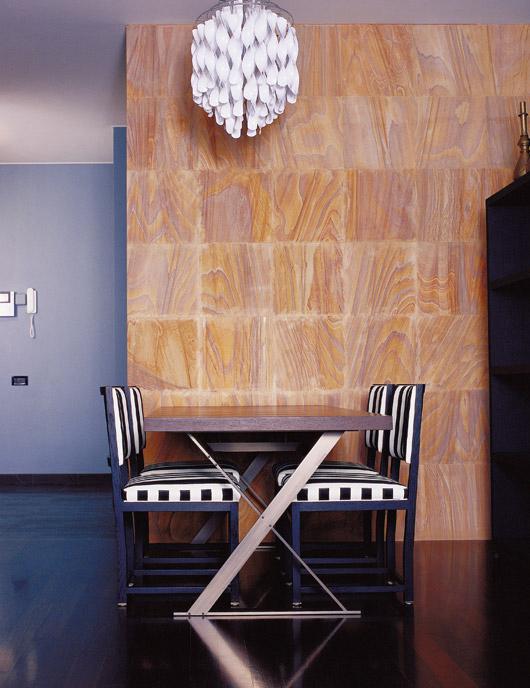 интерьер гостиной - фото № 1297