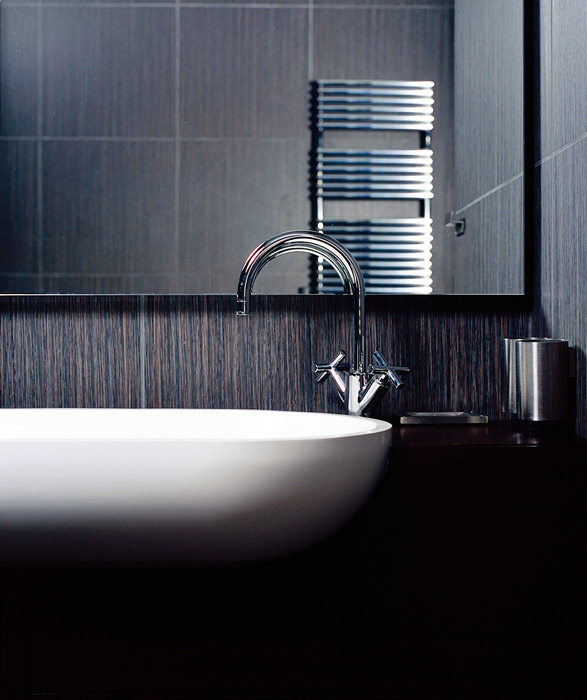 интерьер ванной - фото № 1360