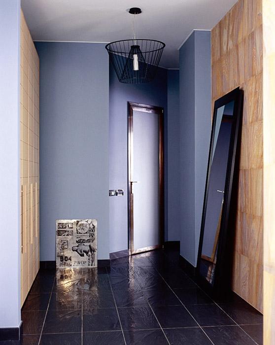 интерьер холла - фото № 1296