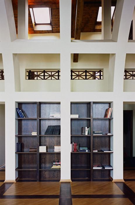 интерьер гостиной - фото № 1302