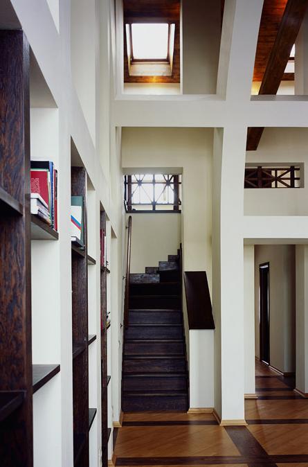 интерьер гостиной - фото № 1306