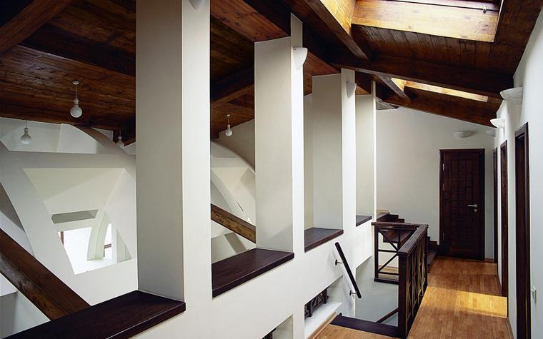 Квартира. холл из проекта , фото №1310