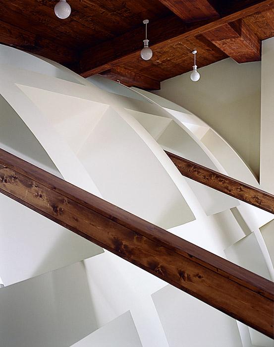 интерьер холла - фото № 1312
