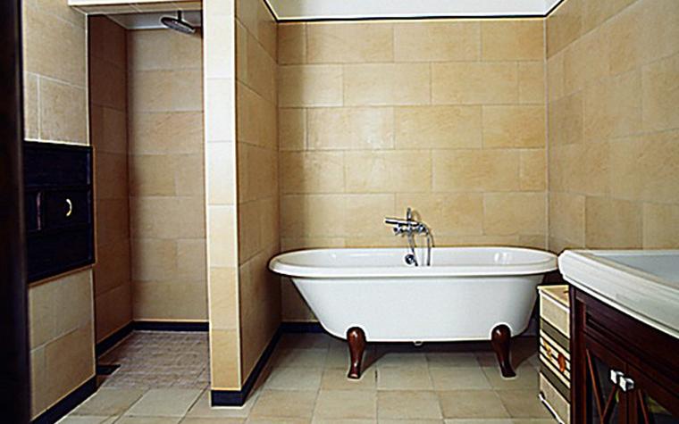 Фото № 1309 ванная  Квартира