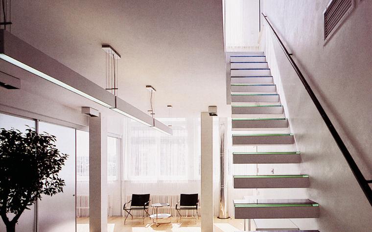 Квартира. холл из проекта , фото №1325