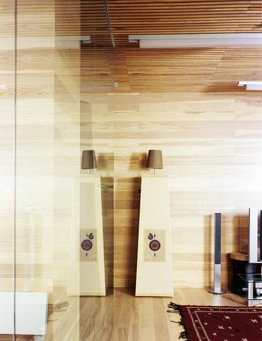 интерьер гостиной - фото № 6028