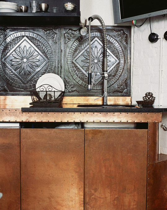 Фото № 1562 кухня  Квартира