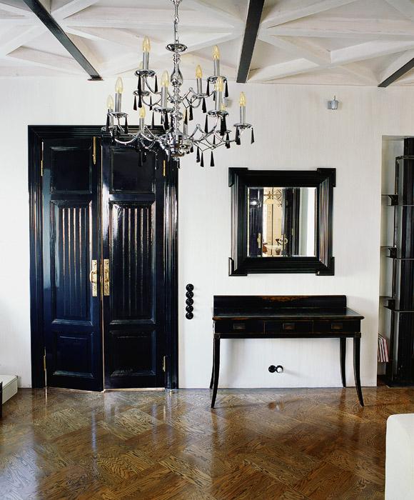 Фото № 1556 гостиная  Квартира